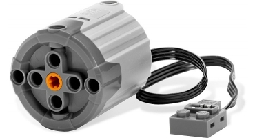 LEGO Technic 8882 Power Functions XL-Motor