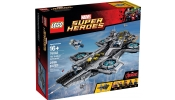 LEGO Super Heroes 76042 A SHIELD Helicarrier