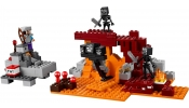 LEGO Minecraft™ 21126 A wither