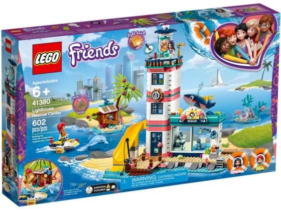 Lego Friends termékek