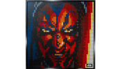 LEGO Art 31200 Star Wars™ A Sith™-ek