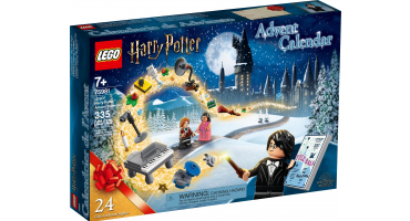 LEGO adventi naptárak 75981 Harry Potter adventi naptár (2020)