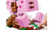 LEGO Minecraft™ 21170 The Pig House