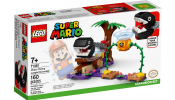 LEGO Super Mario 71381 Chain Chomp Jungle Encounter..