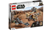 LEGO Star Wars™ 75299 Tatooine™-i kaland
