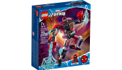 LEGO Super Heroes 76171 Miles Morales Mech Armor