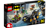 LEGO Super Heroes 76180 Batman™ vs. Joker™: Batmobile™ hajsza