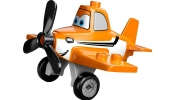 LEGO DUPLO 10509 Disney Planes 2 (Dusty and Chug)
