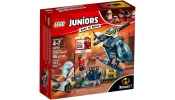 LEGO Juniors 10759 The Incredibles: Nyúlánka üldözése a háztetőn