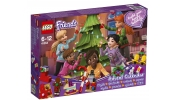 LEGO adventi naptárak 41353 Friends adventi naptár (2018)