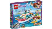 LEGO Friends 41381 Mentőhajó