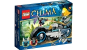 LEGO Chima™ 70007 Eglor Twin Bike-ja