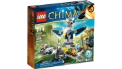 LEGO Chima™ 70011 Eagles kastélya