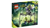 LEGO Space Alien Conquest 7051 Tripod behatoló
