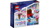 LEGO The  Movie™ 70822 Csoda Kitty legaranyosabb barátai!