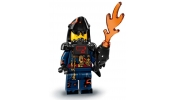 LEGO Minifigurák 7101914 Shark Army Great White (Ninjago Movie sorozat)