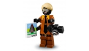 LEGO Minifigurák 7101915 Flashback Garmadon (Ninjago Movie sorozat)