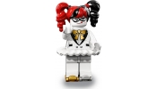 LEGO Minifigurák 7102001 Friends are Family Harley Quinn (Batman 2. sorozat)