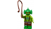 LEGO Minifigurák 7102310 Swamp Creature (LEGO Movie 2 sorozat)