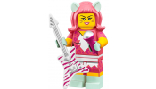LEGO Minifigurák 7102315 Kitty Pop (LEGO Movie 2 sorozat)