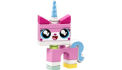 LEGO Minifigurák 7102320 Unikitty (LEGO Movie 2 sorozat)