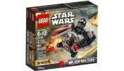 LEGO Star Wars™ 75161 TIE Harcos™ Microfighter
