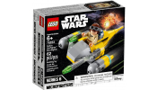 LEGO Star Wars™ 75223 Naboo Csillagvadász Microfighter
