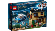 LEGO Harry Potter 75968 Privet Drive 4.