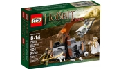 LEGO A Hobbit 79015 Witch-king Battle