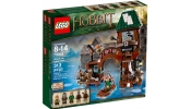 LEGO A Hobbit 79016 Attack on Lake-town