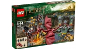LEGO A Hobbit 79018 The Lonely Mountain