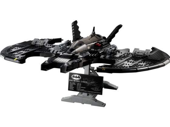 LEGO Denevérszárny