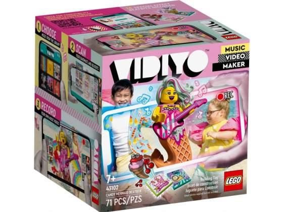 Lego Vidiyo Beat Box